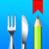 Nutrition Journal for iPad - vitamin and mineral diet calculator & nutrient tracker