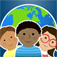 icon for One Globe Kids – children's stories from around the world